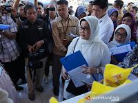 Jelang Ramadhan, Kemendag Pantau Ketersediaan Bahan Pokok di Jambi