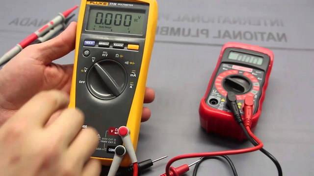 Kegunaan Alat Multimeter Multitester Bagi Mekanik
