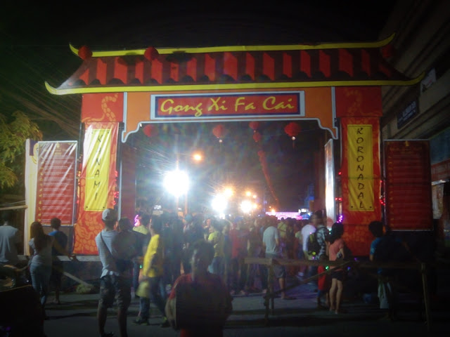 City of Koronadal celebrates Chinese New Year