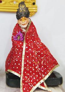 Sadguru, Saibaba, Shirdi, Sai, Sai mahima, leela, idol, Hemadpant, Adyapipa, Vaidya, Suresh Vaidya,