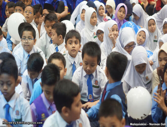 KBAT: Kementerian Pendidikan 'Kambing Hitamkan' Guru Dan Pelajar