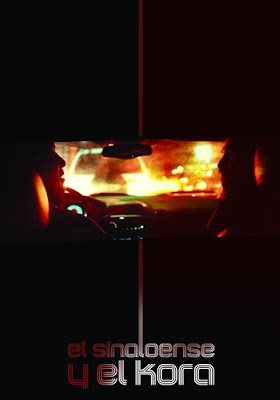 El Sinaloense Y El Kora 2016 DVD R1 NTSC Latino