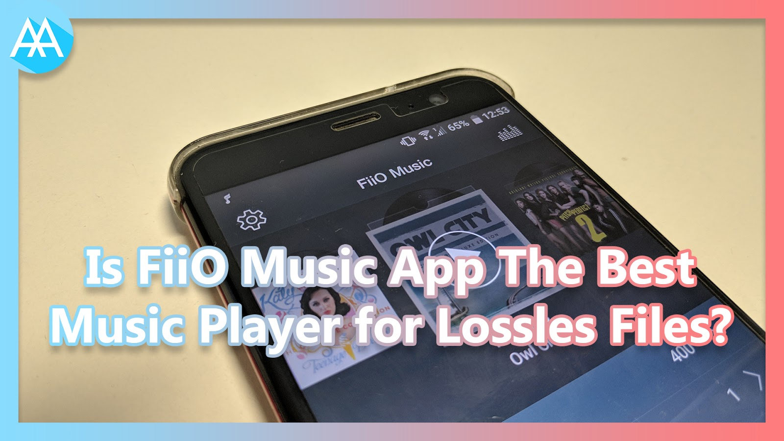 Is FiiO Music App The Best Music Player for Lossless Files