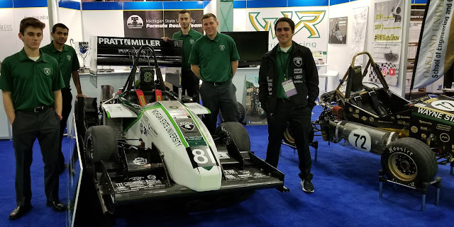 Michigan State Formula SAE