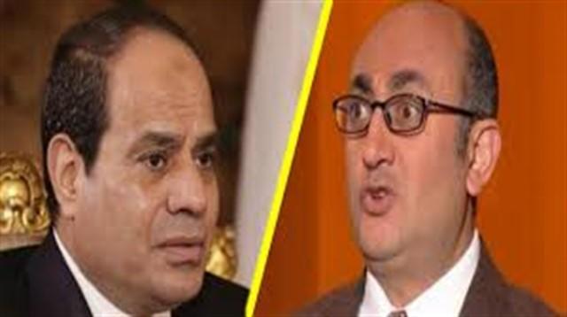 سبب انسحاب خالد علي من الانتخابات الرئاسية