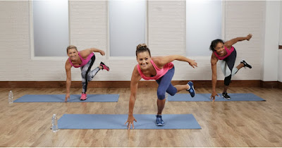 Try Starting With 30-minute Workouts A Week