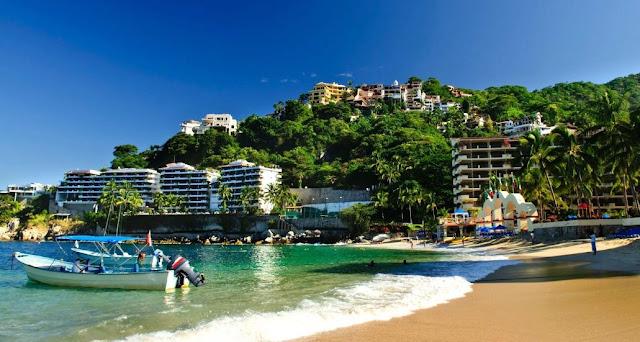 Playas de Puerto Vallarta