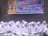 Acara Pelepasan Siswa Kelas VI SDN-21 Kobi Dirwanai Kegiatan Khataman Al-Quran dan Buka Puasa Bersama