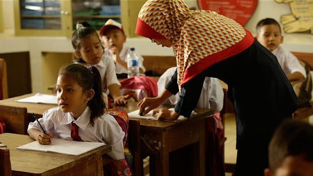 Inilah Deretan Gaji Guru SD Tertinggi di Dunia