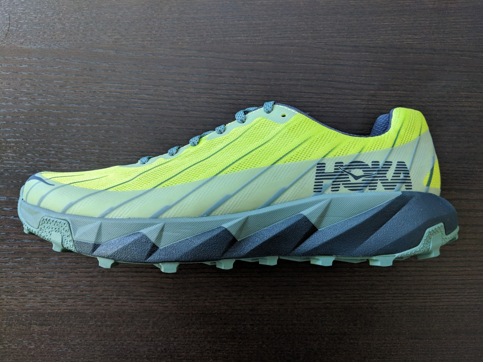 29b7cdf1f Road Trail Run  Hoka One One Torrent - A Breakthrough