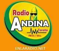 Radio Andina Tarata