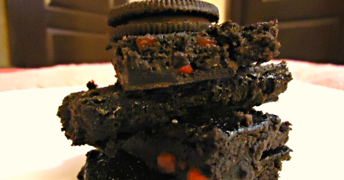 Microwave Cake Recipes In Bangla: Ani's Experiments With Spices: Oreo Cookie Cake