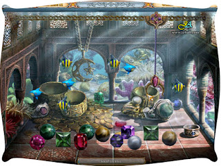 Hidden Secrets Nostradamus Game Free Download Screenshot 3