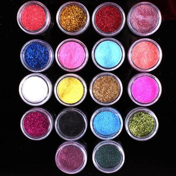 a la hora de hacer mezclas con pigmentos la imaginacin manda podis hacer tantos colores como queris y podis incluir todo tipo de adornos como