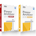PowerArchiver 2016 Standard & Toolbox 16.00.61 Crack + Key Free Download