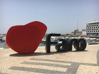 faro port streetart