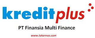 Lowongan Kerja PT Finansia Multi Finance Posisi Management Trainee