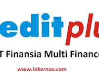 Lowongan Kerja PT Finansia Multi Finance Posisi Management Trainee 2018