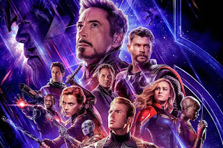 Film Avengers End Game