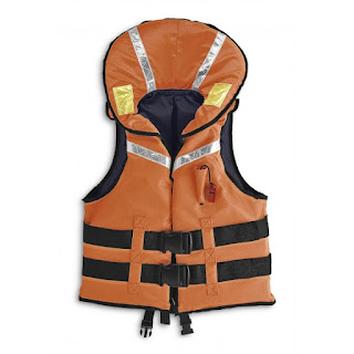 marine life jacket supplier