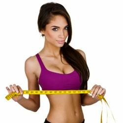 per eliminare il grasso addominale