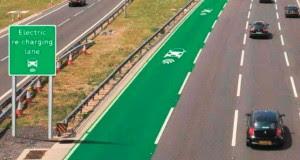 Tel Aviv instala pistas que recarregam carros elétricos
