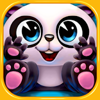 Panda Pop MOD Apk unlimited lives terbaru 2016