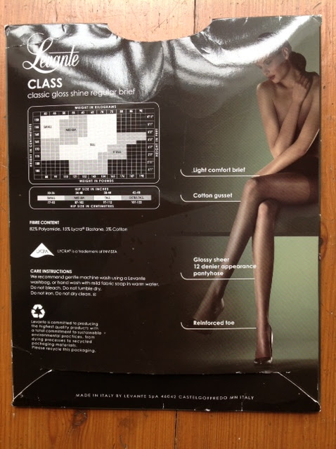 bd40c144dd6 Reviewed  Levante 12 Denier Class Tights – Tights.fun – Tights ...