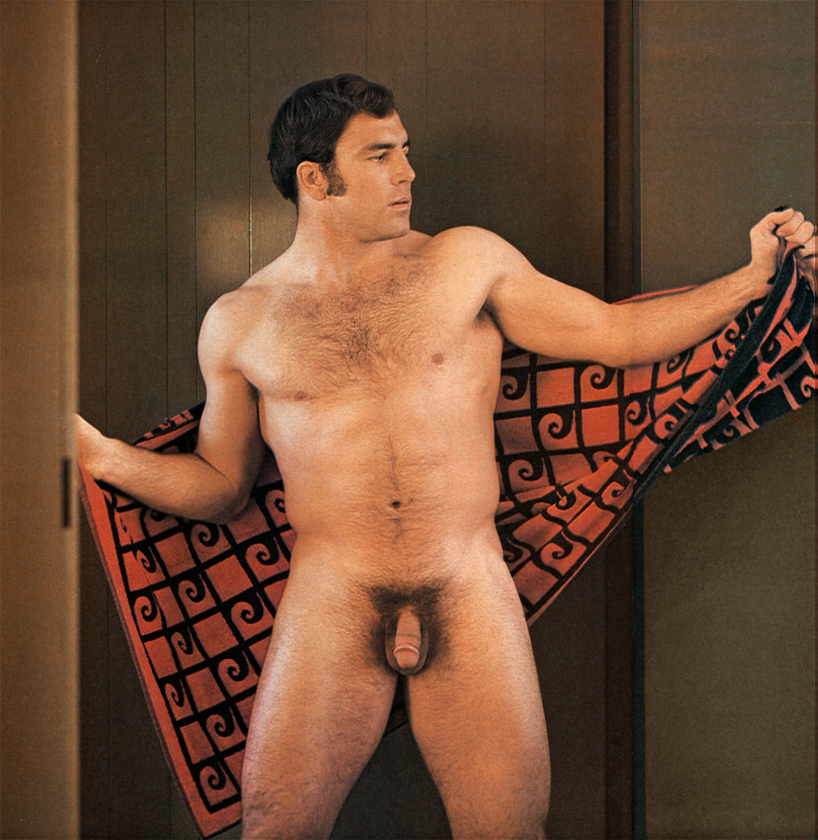 Alec recommend best of gay 1970s nude male