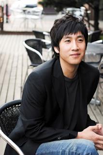Biodata Lee Sun Kyun Terbaru