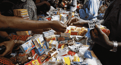 35-Year Old Graduate Jailed For Manufacturing Fake Drugs