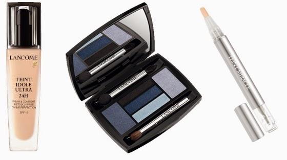 Maquillaje de Natalia Oreiro para los Martín Fierro @Blocdemoda