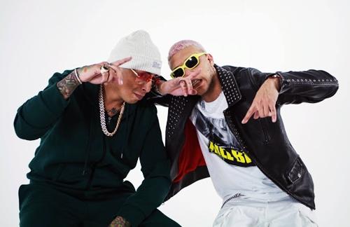 Ñengo Flow & Jhay Cortez - Donde