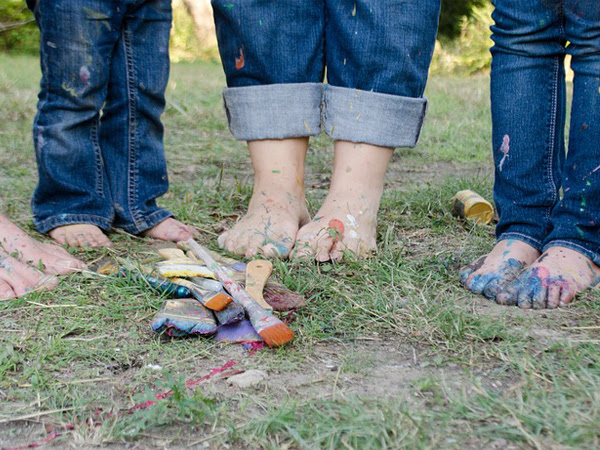 6 Common Foot Problems in Children and Their Treatment Options