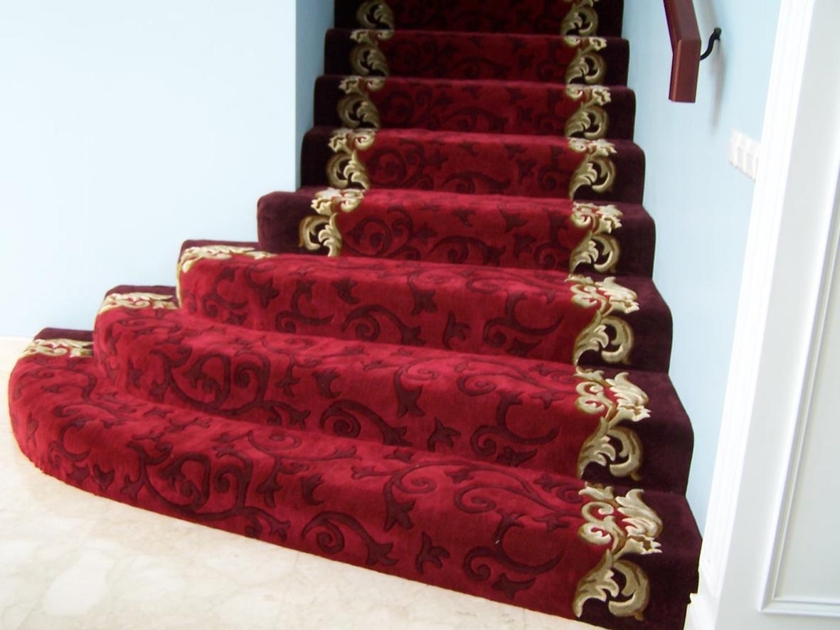 jual carpet tangga motif ud sahabat surabaya baliwerti 72