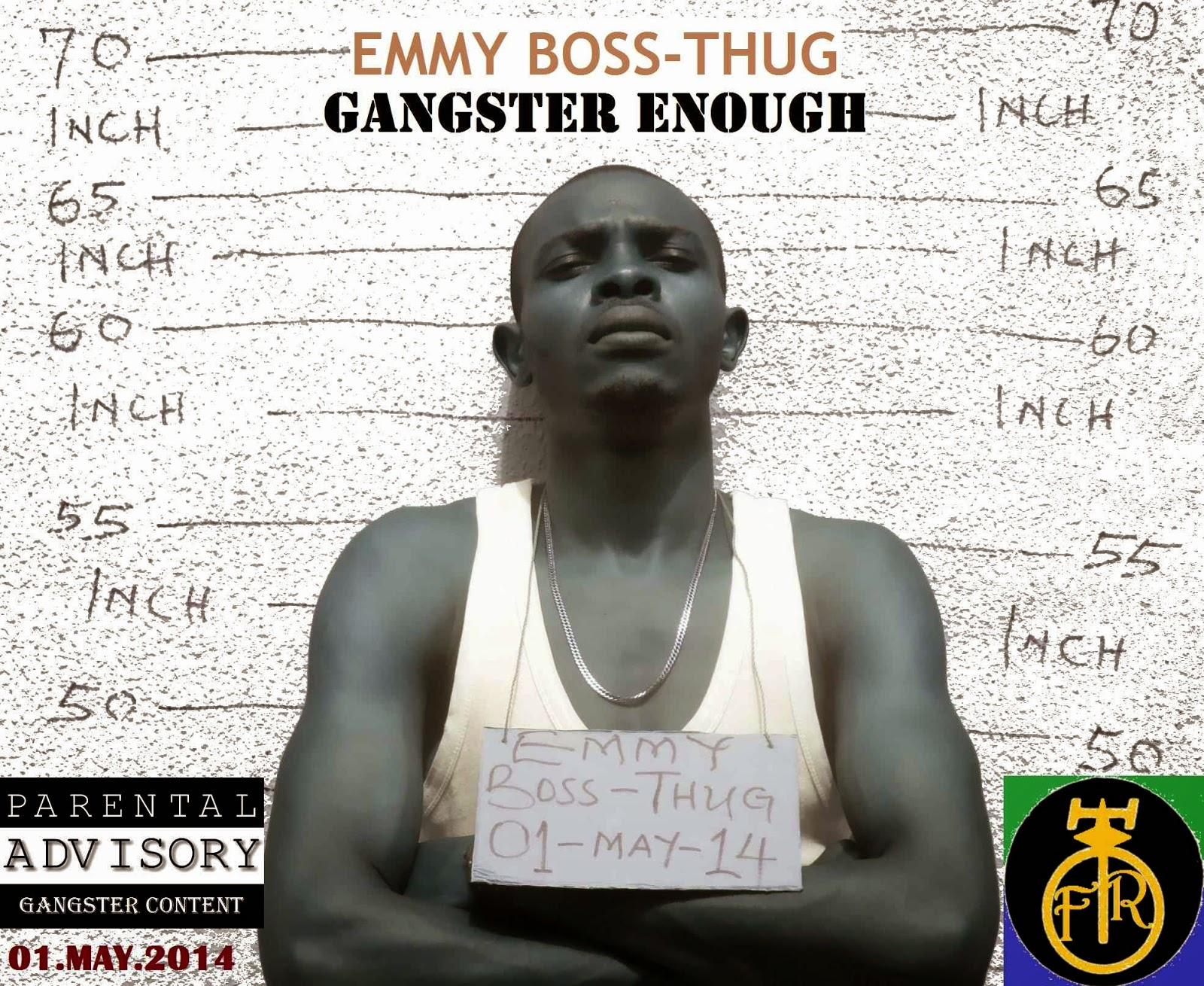 Follow him on TWITTER @emmybossthug to stay posted when he will be hitting  a club near you. Also Like his FACEBOOK Page Emmy Boss-Thug for updates and  ...