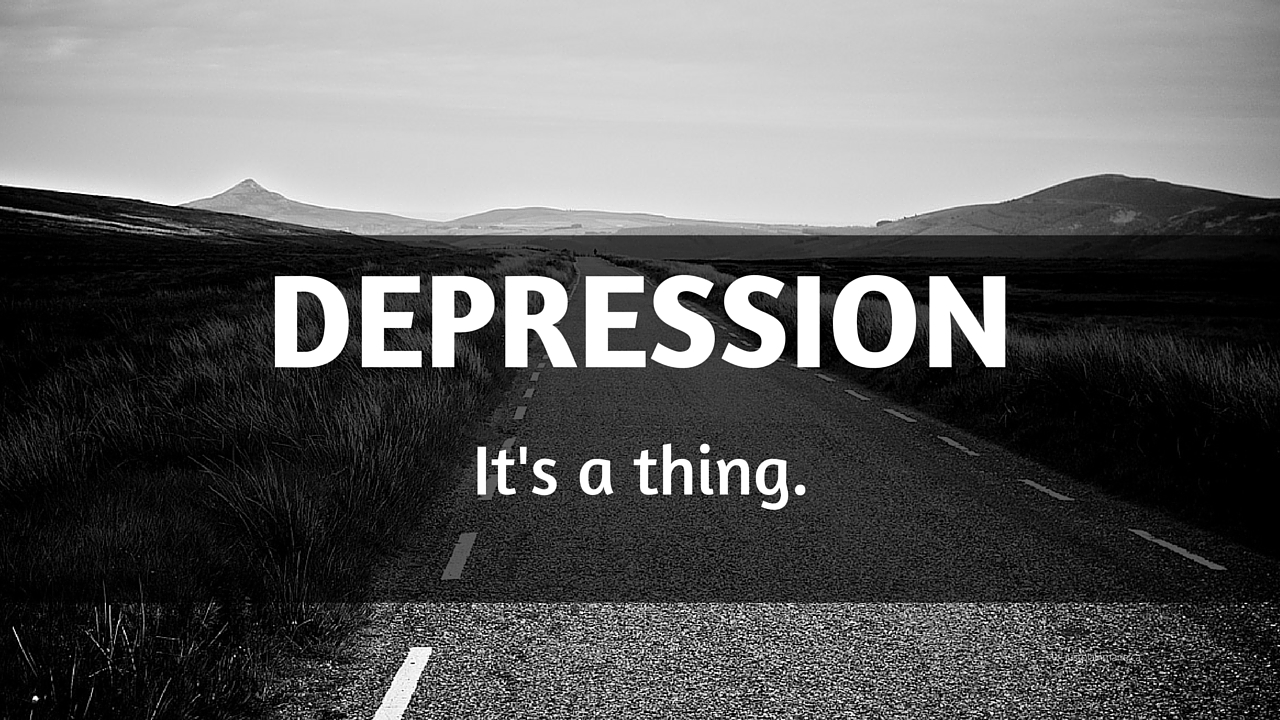 Depression is a real problem faced by many. Here are some ways to deal with mild depression.