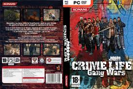 Link Crime Life Gang Wars PC Games Clubbit