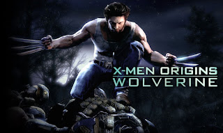 Download X-Men Origins - Wolverine Game PSP For Android - www.pollogames.com