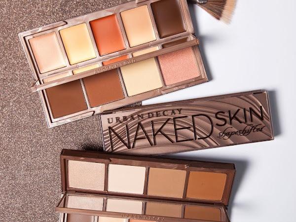 Novidades - Naked Skin Shapeshifter Urban Decay