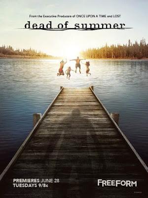 Mùa Hè Chết Chóc-Dead of Summer