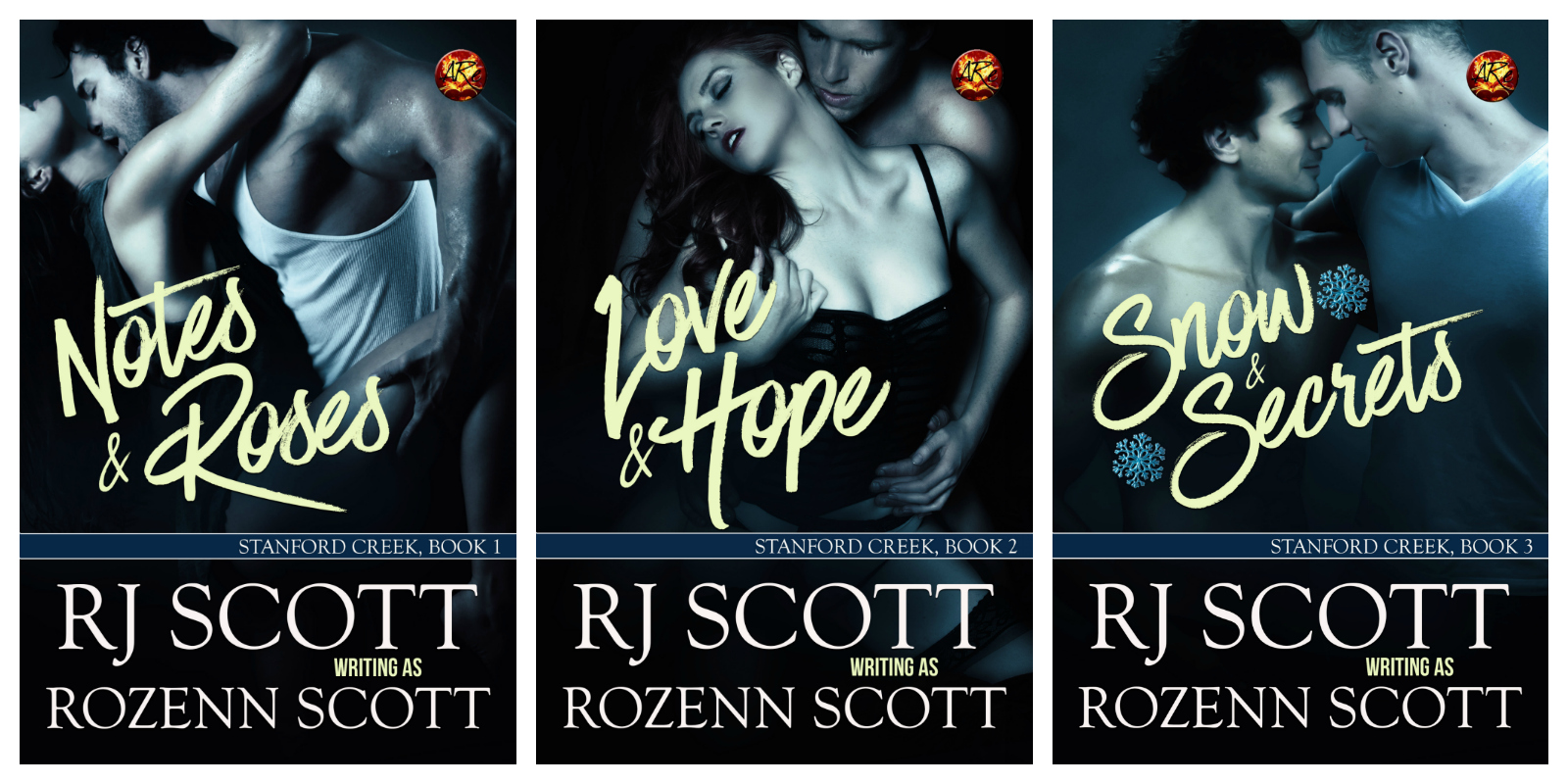 Love and Hope Reviews