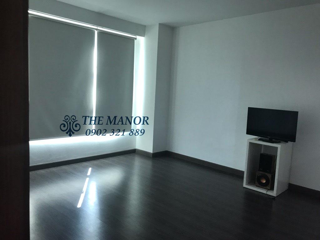 bán nhanh căn hộ The Manor 1 quận Bình Thạnh 3 phòng ngủ - hình 6