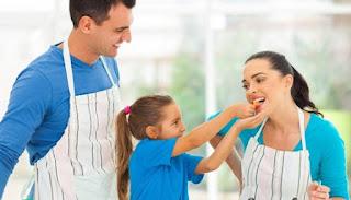 Τι πρέπει να προσέξετε στην ανατροφή της κόρης σας