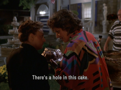My Big Fat Greek Wedding Bundt Cake 69