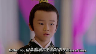 Go Princess Go Ending Versi Novel