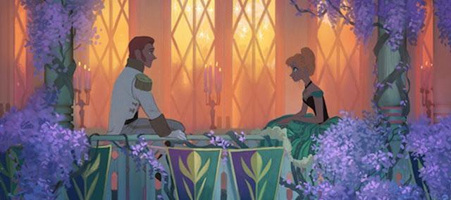 """Το """"Ψυχρά κι Ανάποδα"""" αρχικά ήταν να σχεδιαστεί όλο στο χέρι! 10 Πράγματα που Δεν Γνωρίζατε για την Ταινία Frozen """"Ψυχρά κι Ανάποδα"""" της Disney"""