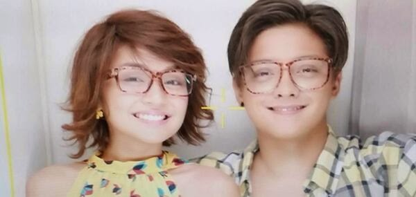 Shes dating the gangster trailer kathniel tumblr. shy guys mixed signals when dating.