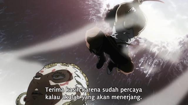 Black Clover Episode 37 Subtitle Indonesia
