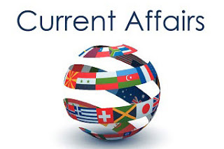Important Current Affairs Based On Daily News Papers For IBPS Clerk Mains Exam